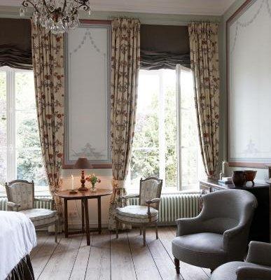 B&B De Corenbloem Luxury Guesthouse - фото 16