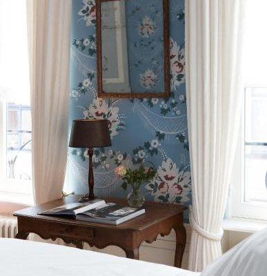 B&B De Corenbloem Luxury Guesthouse - фото 18