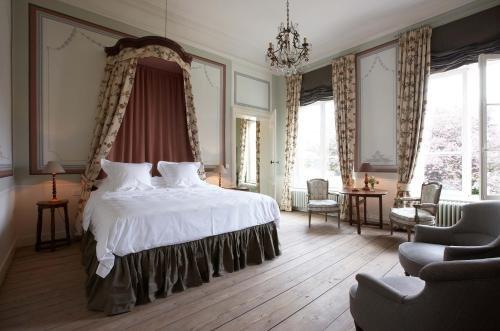 B&B De Corenbloem Luxury Guesthouse - фото 2