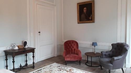 B&B De Corenbloem Luxury Guesthouse - фото 5