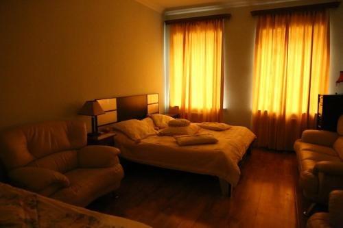 Inter Hostel - фото 1