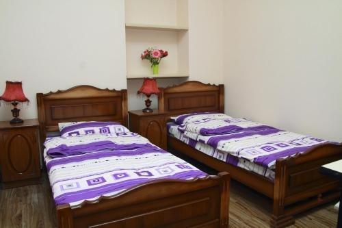 Inter Hostel - фото 2