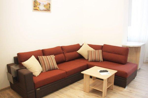 Rent in Yerevan - Apartments on Arami street - фото 1