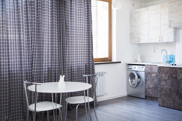 Rent in Yerevan - Apartments on Arami street - фото 5