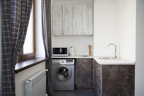Rent in Yerevan - Apartments on Arami street - фото 9