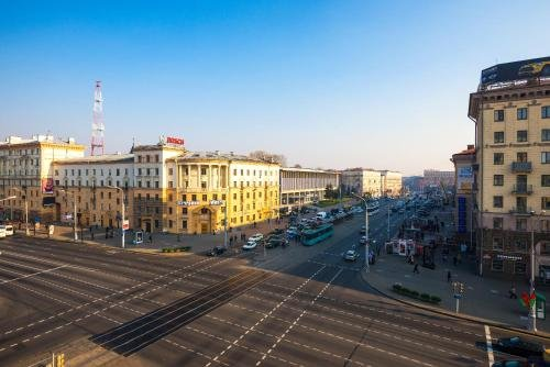 Victory Square Frunze 9 - фото 16