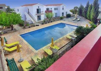 Aloni Apartments - фото 1