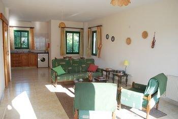 Aloni Apartments - фото 5