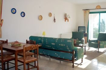 Aloni Apartments - фото 6