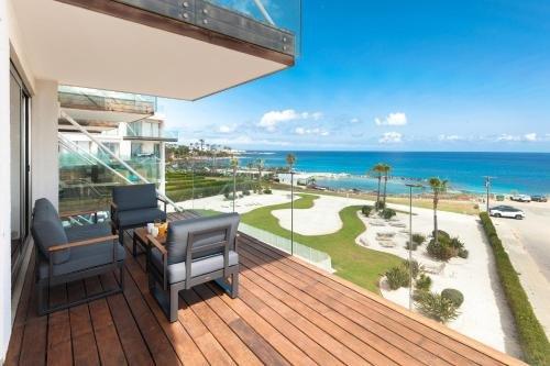 Sea Horizon Apartment - фото 18