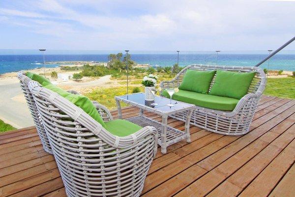 Sea Horizon Apartment - фото 1