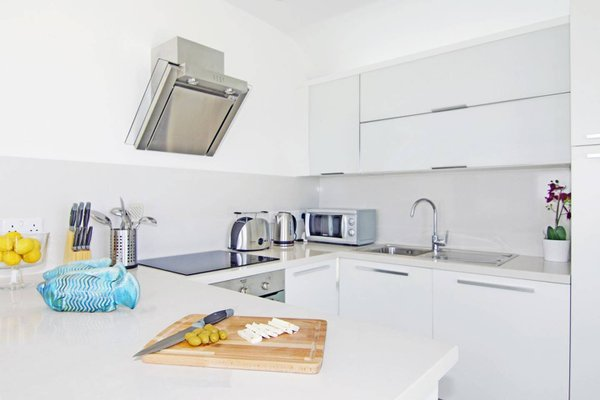 Sea Horizon Apartment - фото 10