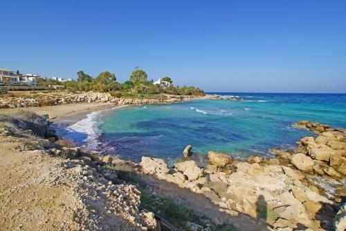 Sea Horizon Apartment - фото 14