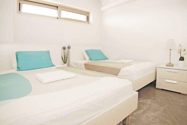 Sea Horizon Apartment - фото 6
