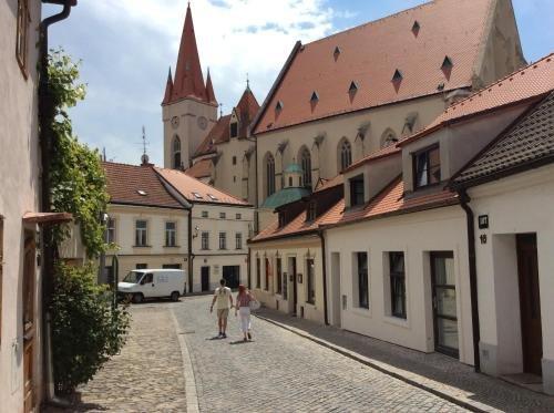 Apartment historical city - фото 4