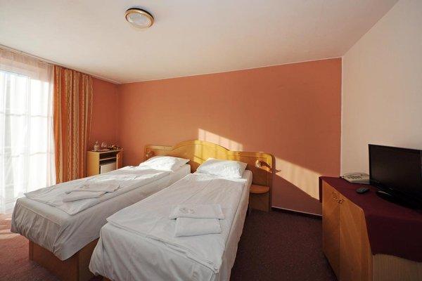 Hotel Svet - фото 15