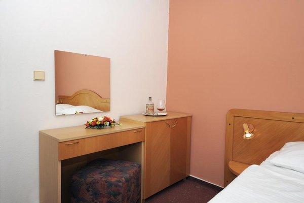 Hotel Svet - фото 3