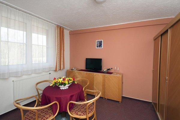 Hotel Svet - фото 4