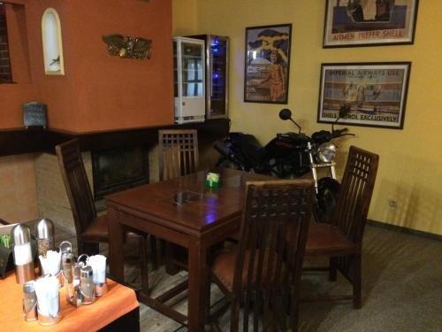Restaurace-Penzion U Pilota - фото 4