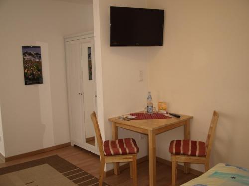 Gastehaus in der Gotthardtstrasse - фото 2