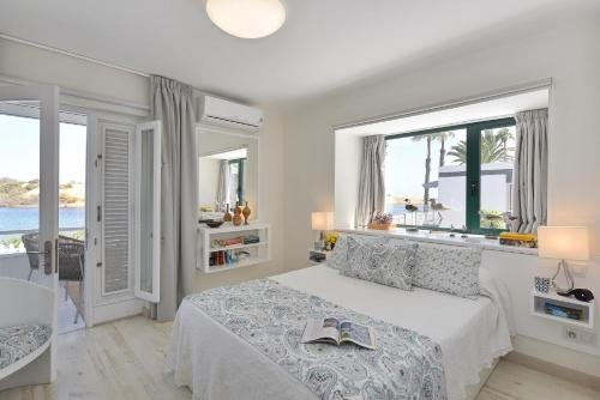 Maspalomas Beach Apartment Charca 1 - фото 1