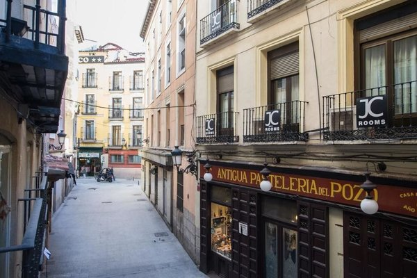 Welcome Puerta del Sol - фото 13