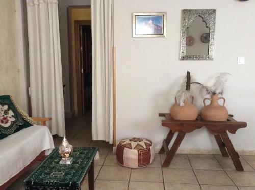 Apartamento Rural Castildetierra - фото 34