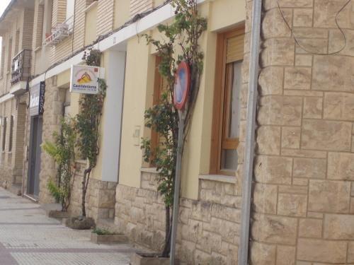Apartamento Rural Castildetierra - фото 1