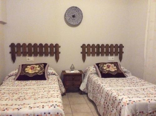 Apartamento Rural Castildetierra - фото 10