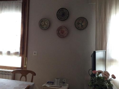 Apartamento Rural Castildetierra - фото 13