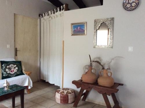 Apartamento Rural Castildetierra - фото 15