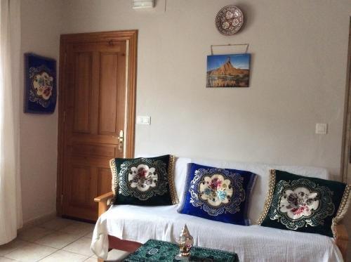 Apartamento Rural Castildetierra - фото 18