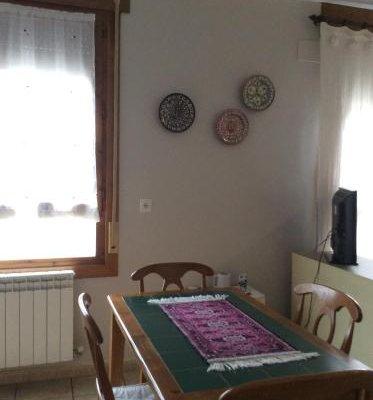 Apartamento Rural Castildetierra - фото 21