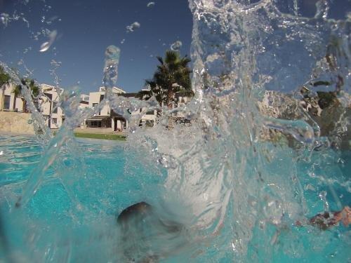 Penthouse Oasis Beach La Zenia - фото 5