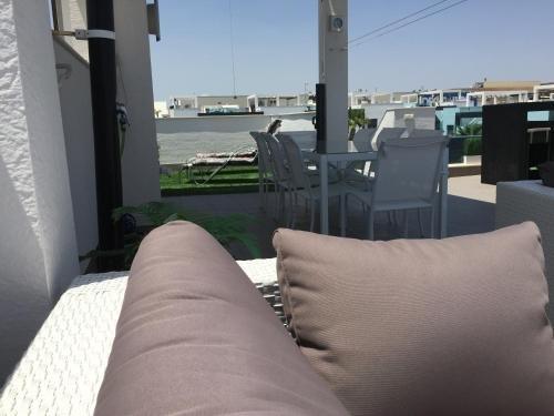 Penthouse Oasis Beach La Zenia - фото 9