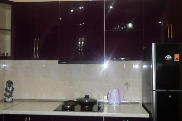 Apartment On Inasaridze - фото 22