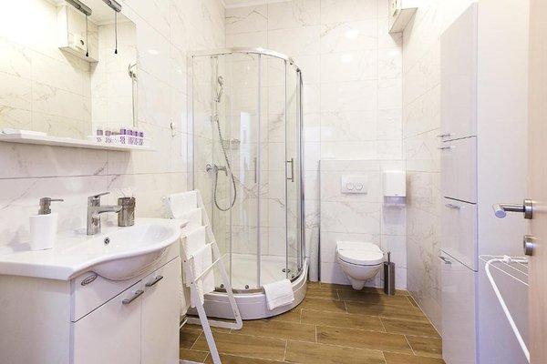 Apartments Ragusa Palace - фото 1
