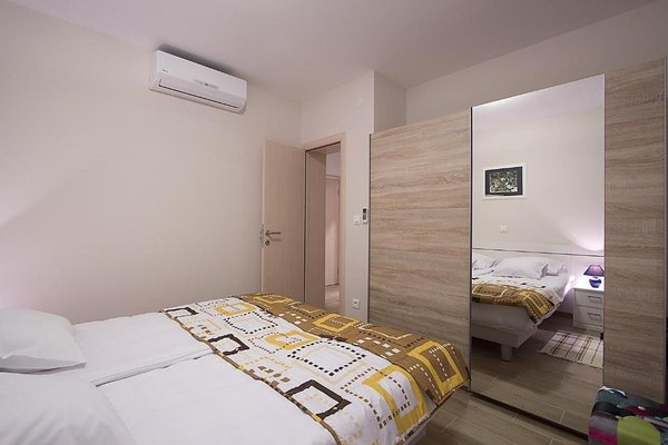 Apartments Ragusa Palace - фото 4