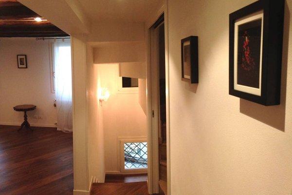 Casa Calle Frezzeria - фото 9