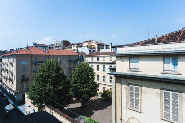 Torino Sweet Home Massena - фото 17