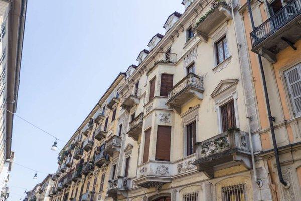 Torino Sweet Home Massena - фото 18