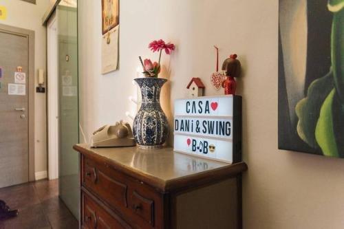 Casa Dani&Swing B&B - фото 12