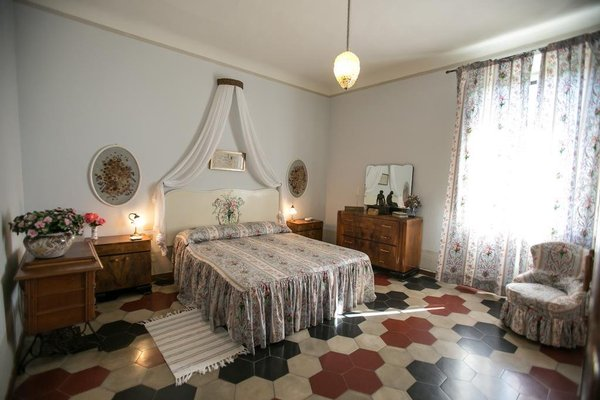 Villa La Strega - фото 2