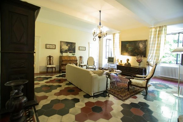 Villa La Strega - фото 3