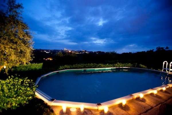 Villa La Strega - фото 9
