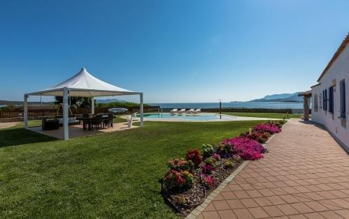 Villa Cormorano - фото 12