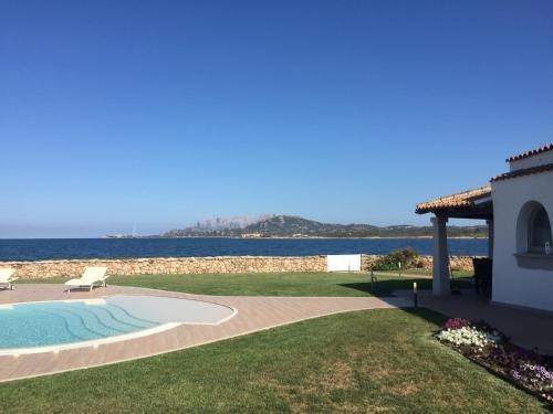 Villa Cormorano - фото 21