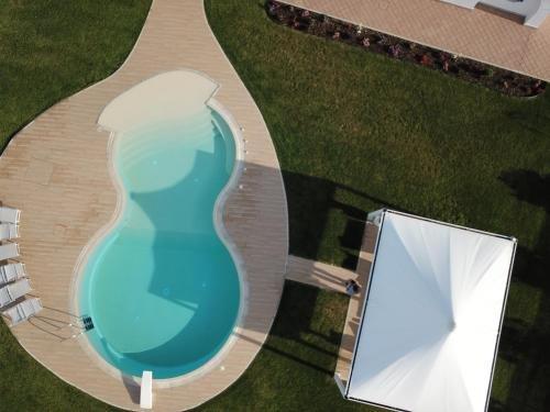 Villa Cormorano - фото 23