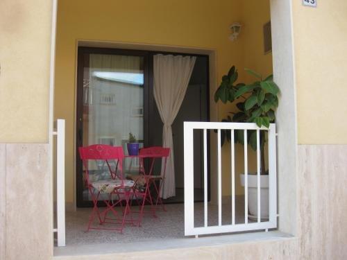 Casa Vacanze Le Rose - фото 14