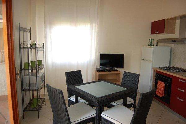 Appartamenti Villa Letizia - фото 2